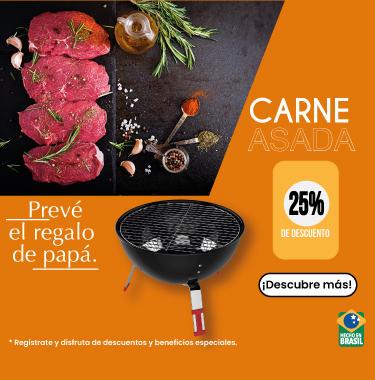 Carne asada mobile