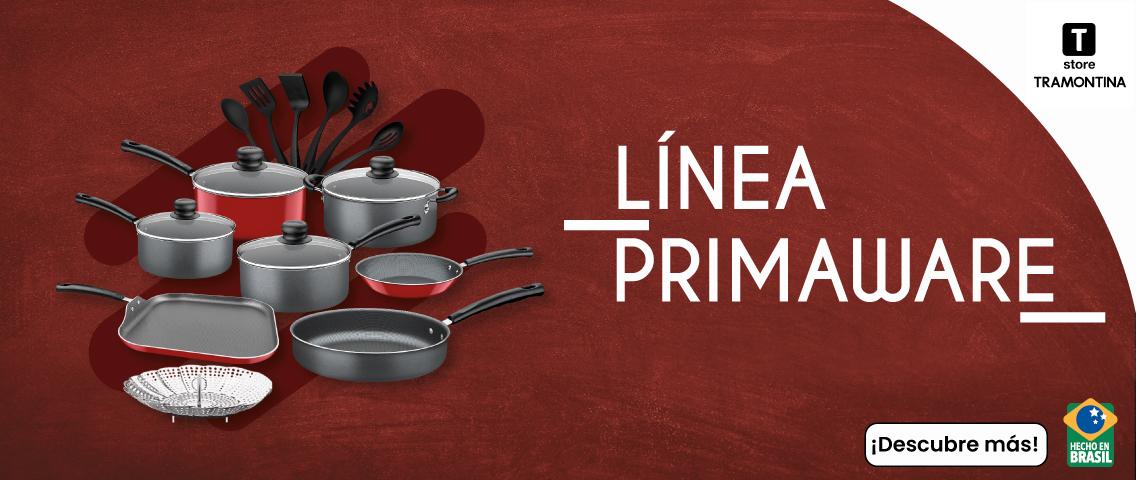 Banner Linea Primaware