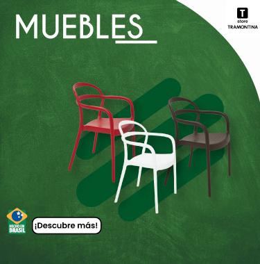Muebles Mobile