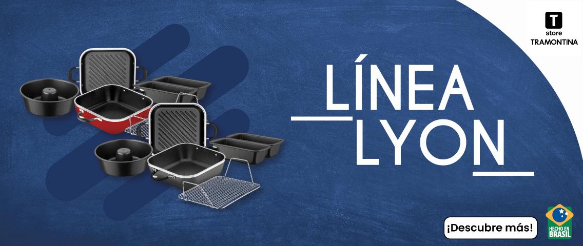 Línea Lyon