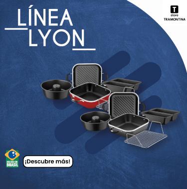 Línea Lyon Mobile