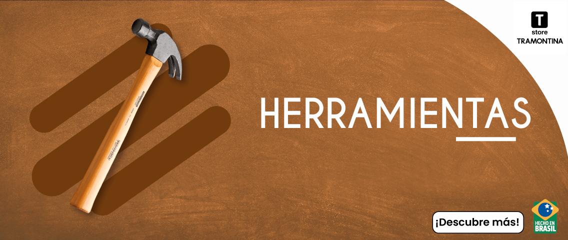 Colección Herramientas